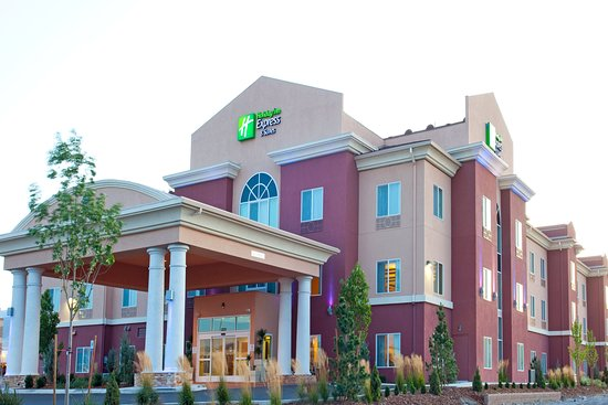 Holiday Inn Express Hotel & Suites Reno