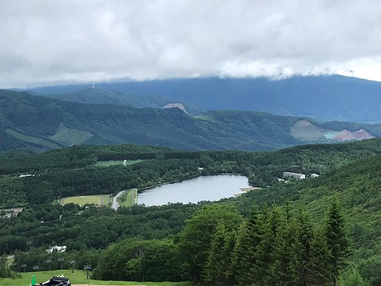 Tateshina Gosensui Nature Park