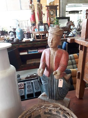 Antiques & Collectables .....