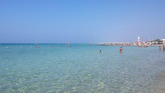Пляж (Beach)