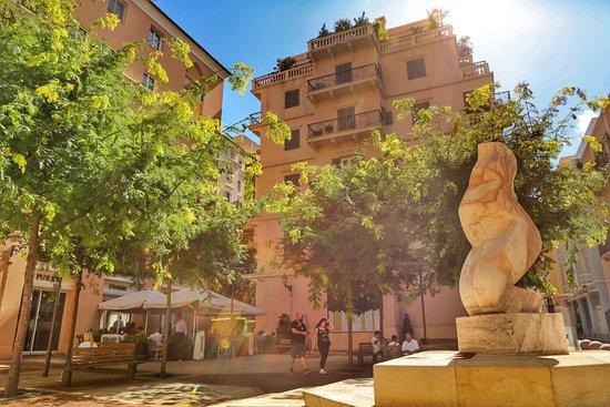 ביירות, לבנון: وسط بيروت