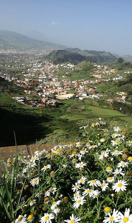 Ao Nang, Tailandia: Anaga - Tenerife