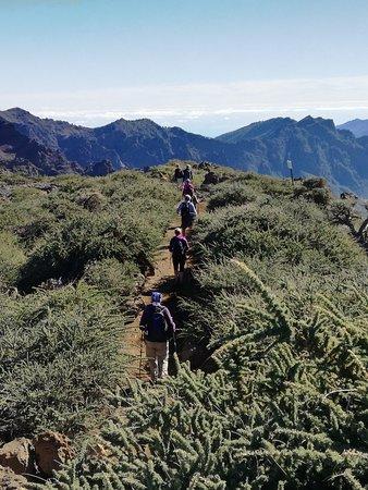 Ao Nang, Tailandia: Roque de los Muchachos - La Palma