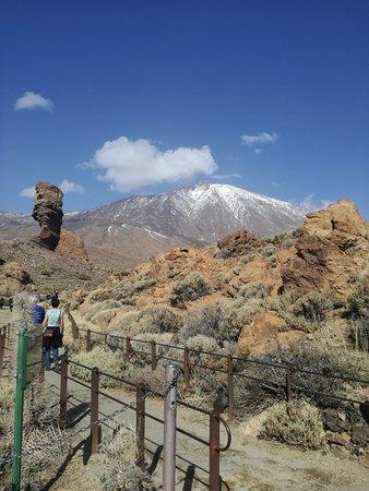 Ao Nang, Tailandia: Teide Nationalpark - Tenerife
