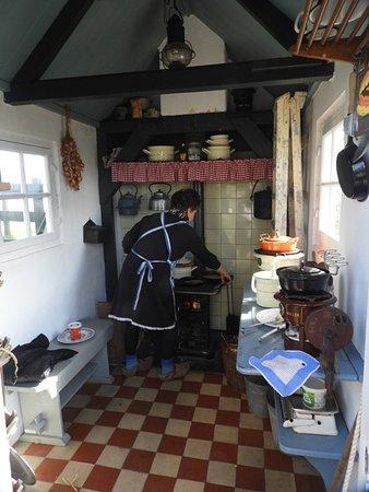 Kinderdijk: A very cosy lifestyle