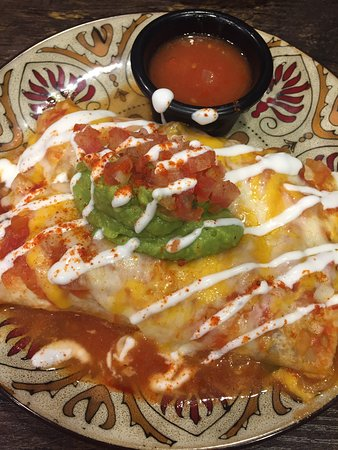 失望既墨西哥餐
