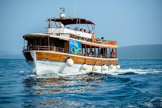 Tour a las tres islas (naufragio...