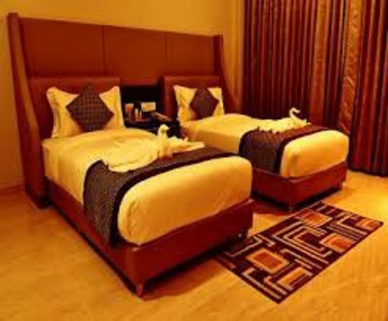 HOTEL A K INTERNATIONAL (Hazaribagh, Jharkhand) - Hotel