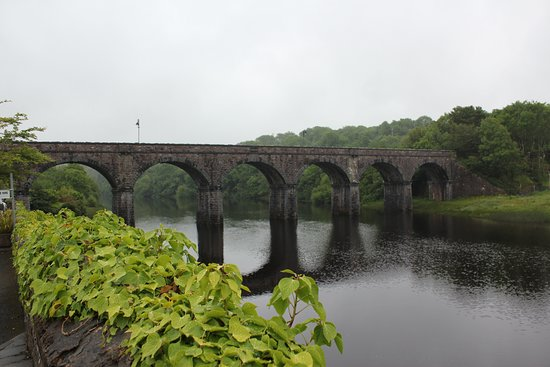Newport Railway Viaduct