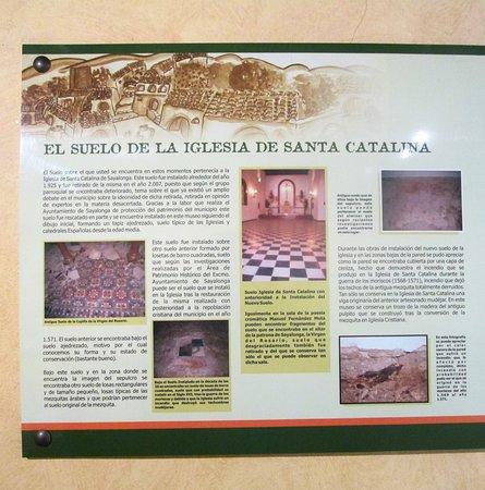 Museo Morisco Sayalonga