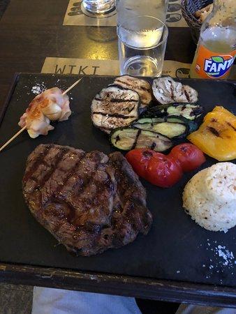 Beba Steakhouse: Restaurante top