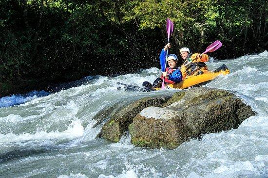 Arc Aventures Rafting et activites outdoor