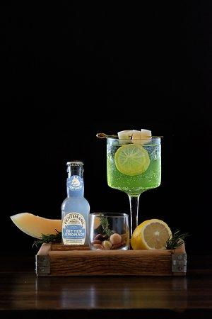 Green Mantis - Crafty Gins