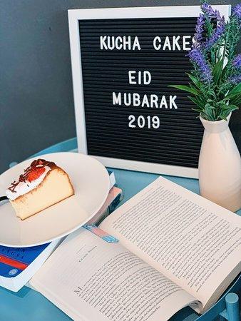 Kucha Cakes