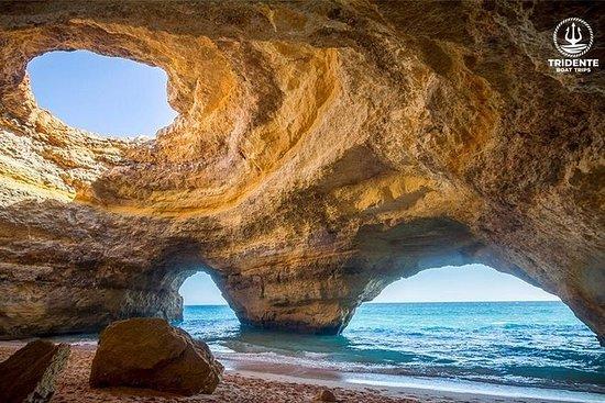 1 time - Utforsk huler og villesteder...