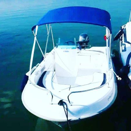 Kiwiboats Valencia