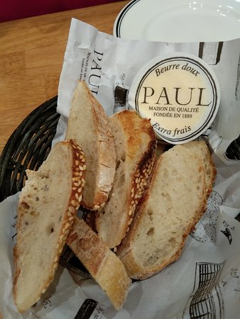 Paul Bakery Photo