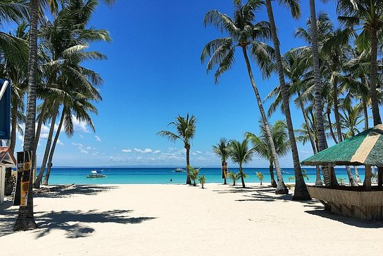Bantayan Island Getaway Package...