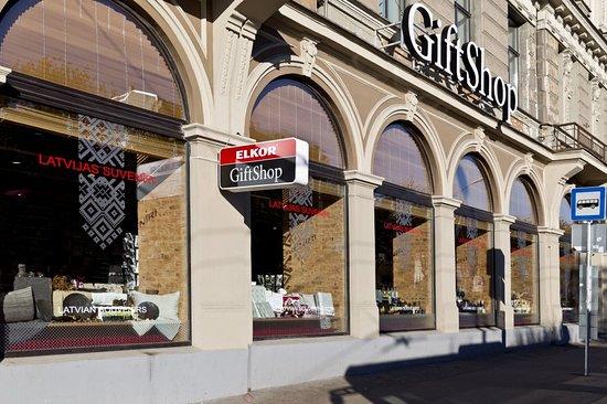 Elkor Gift Shop