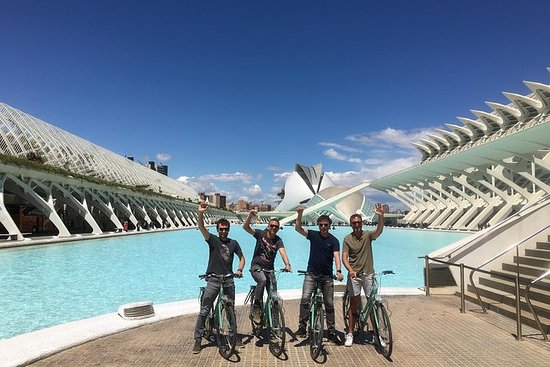 Personal Bike Tour - See all of...