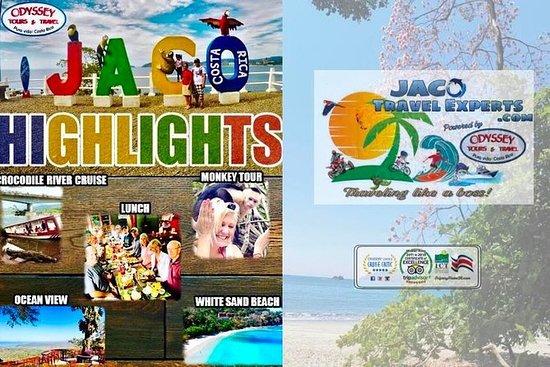 Jaco Highlights Tour