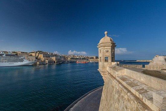 Escursione privata guidata a Malta