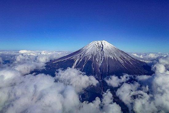 [90 minutter] Tokaido-tur: Tokyo til...