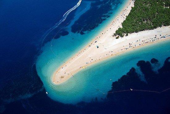 Hvar, Brac & Paklinski island PRIVATE...