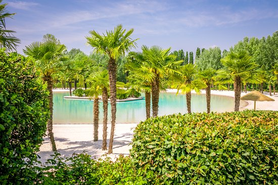 Park Wodny Cavour