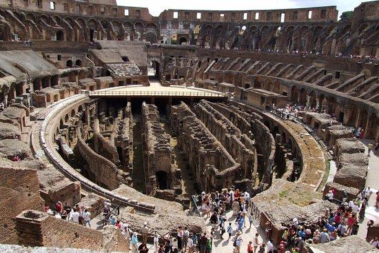 Rome Live Tours