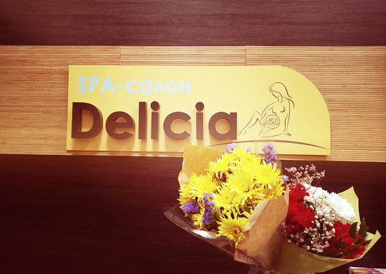 Spa-Salon Delicia