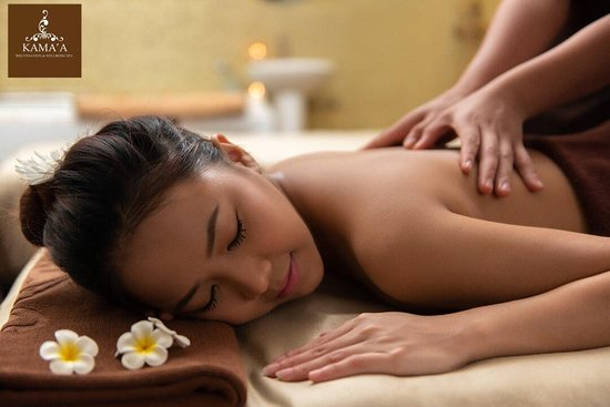 Borneo Body Massage