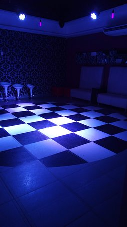 Recanto Cataratas Thermas Resort & Convention: Discoteca