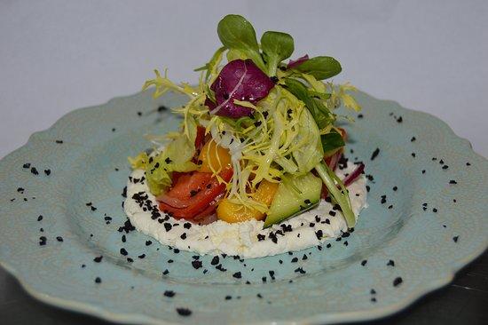Wine & Meat: Блюда из меню