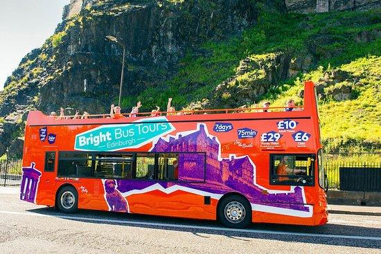 Bright Bus Tours