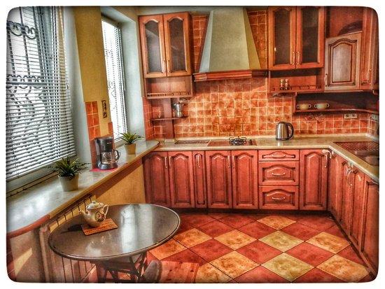 Minsk Region, روسيا البيضاء: Гостевой дом ЖАСМИН проезд Бумажкова. 4   ooo.apartcityminsk.by