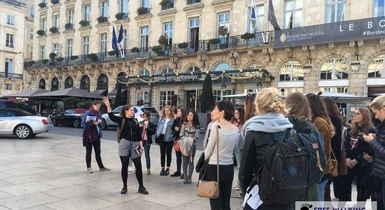 Free Walking Tours Bordeaux