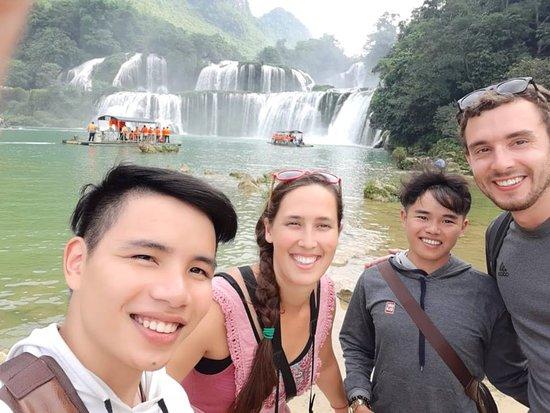 Ha Giang Fun Trip