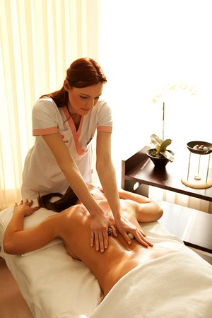 Highly trained professionals are here to pamper you.