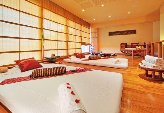 LifeClass Terme & Wellness: Wai Thai Center.