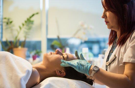 LifeClass Terme & Wellness: Beauty treatments.