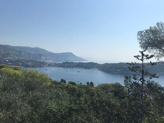 Ebike Riviera Tour