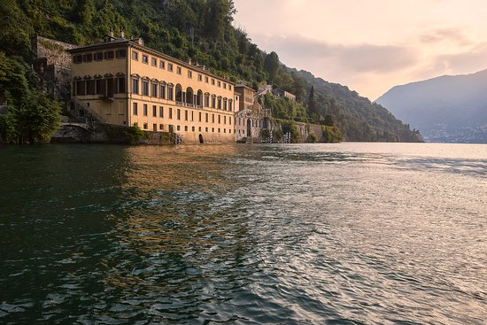 Torno, İtalya: Villa