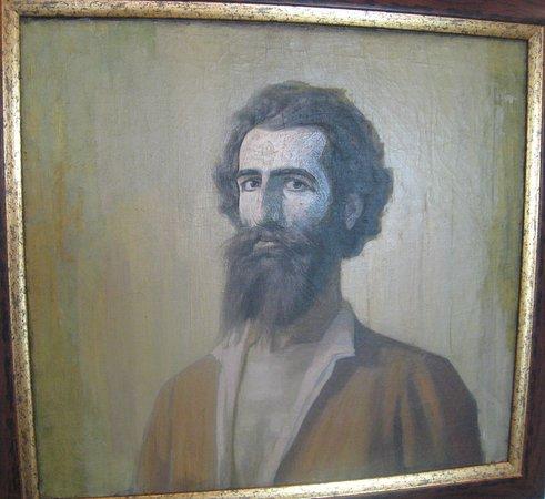 Kvadrat 500: Self Portrait 