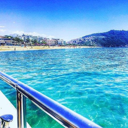 Alanya VIP Yacht