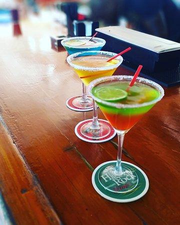 Martini madness!!