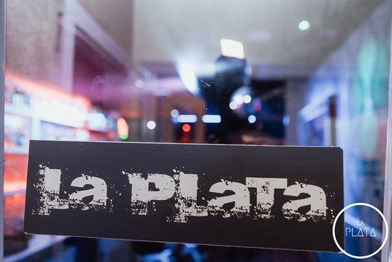 La Plata Barrio