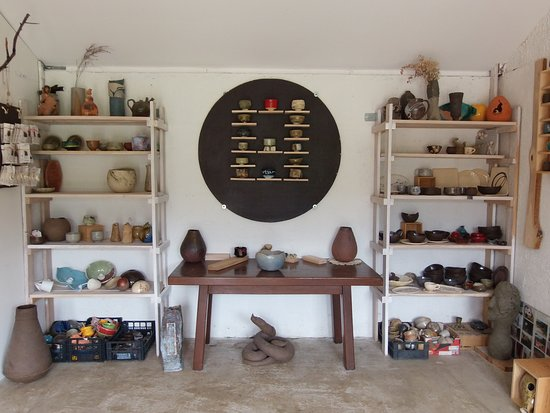 Plaski, โครเอเชีย: Our gallery shop. #likadestination #likelika #likaquality #iqmdestinationlika #stay7daysinlika