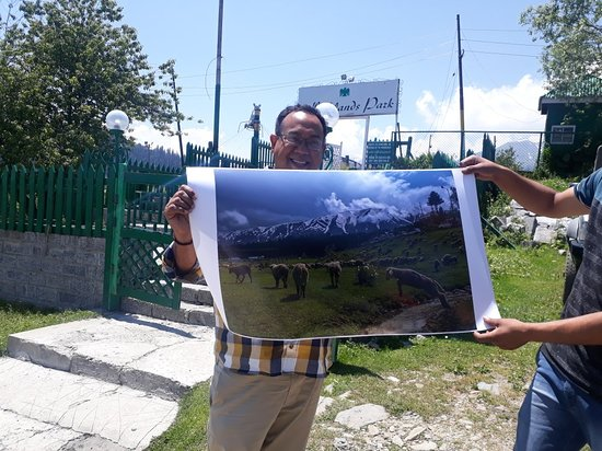 Raaj N Raaj Tour and Travels: SHOWING BEAUTIFUL PICTURES OF GULMARG AT GULMARG BY ONE OF THE BEST PHOTOGRAPHER OF OU COUNTRY