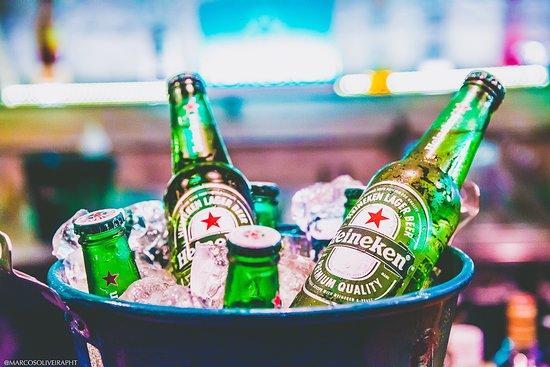 Little Boys: Heineken sempre trincando